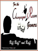 Champagne Room Gamers
