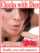 Chicks with Dice