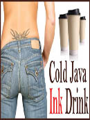 Cold Java Ink Drink