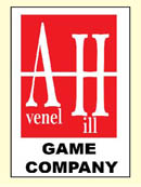 Avenel Hill Game Co