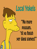 Local Yokels